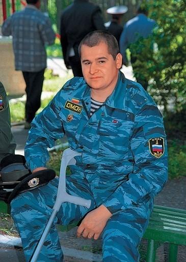 Бурьян Максим Викторович