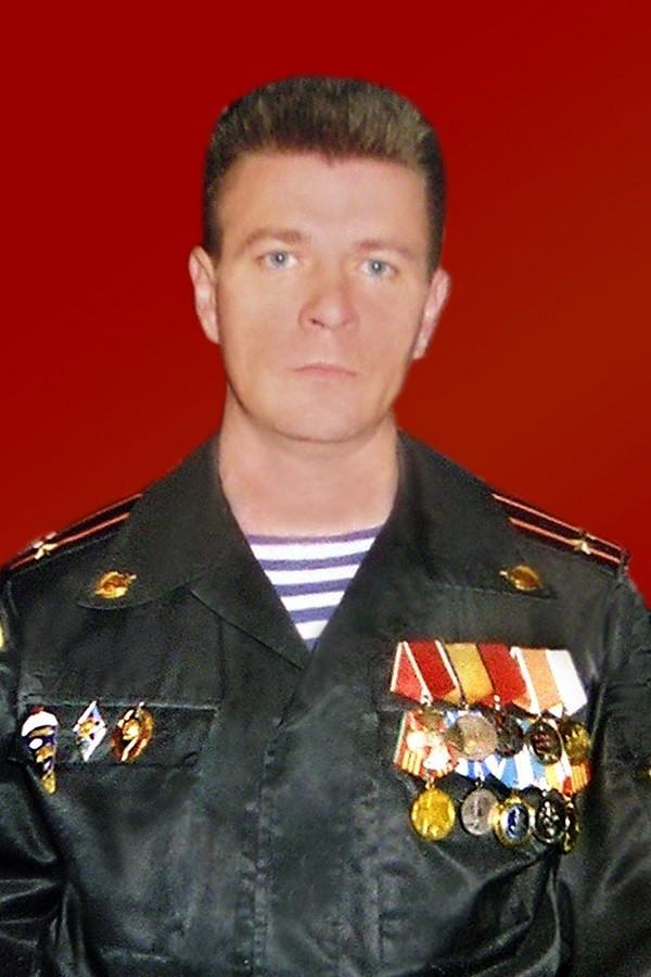 Гулик Игорь Михайлович