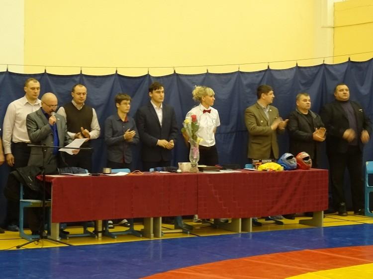 Памяти неизвестных солдат в Белгородской области посвятили турнир