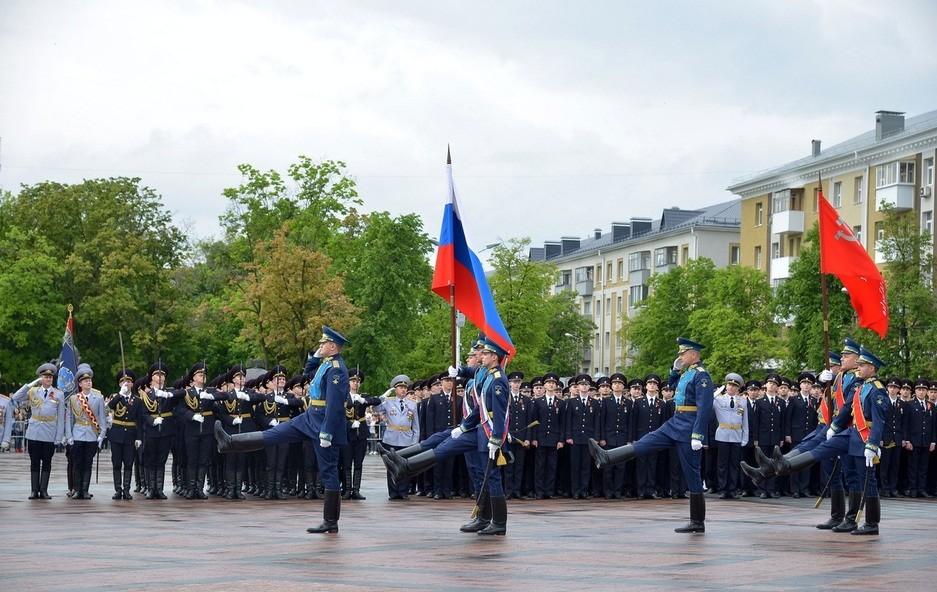 74-я годовщина Победы в Великой Отечественной войне