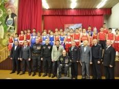 В Белгороде прошёл III Открытый турнир по боксу на призы Героя России Вячеслава Воробьёва