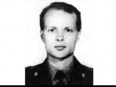 Турнир памяти лейтенанта милиции
