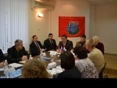 В Белгороде открыт правовой центр Всероссийской общественной организации ветеранов «БОЕВОЕ БРАТСТВО»