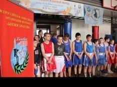 11 и 12 апреля 2014 года в г. Белгороде прошел первый турнир по боксу среди юношей, памяти выдающегося Белгородского земляка Героя Советского Союза, генерала армии, Николая Федоровича Ватутина.