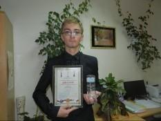 «БОЕВОЕ БРАТСТВО» наградило лауреатов конкурса сочинений среди школьников «Три ратных поля Росси»