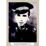 Мурашко Сергей Дмитриевич