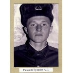 Тулинов Александр Дмитриевич