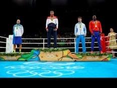 Триумф Белгородских боксеров на Олимпиаде в РИО-2016!