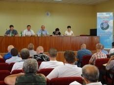 «Точка опоры» встретилась с ветеранами Владимирской области