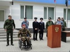 День образования ОМОНа в РФ
