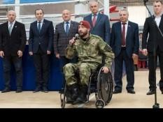 Турнир памяти белгородских спортсменов, погибших при исполнении служебного долга