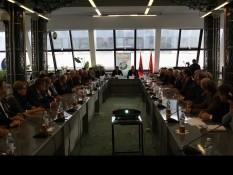 В Самарской области обсудили социальные вопросы ветеранов.