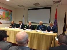 Расширенное заседание Центрального Совета Всероссийской организации Боевое Братство