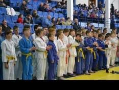Состоялся традиционный турнир по дзюдо посвященный, памяти капитана милиции Александра Колесникова