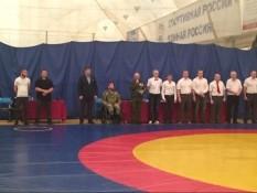 Проведен открытый турнир по Всестилевому каратэ, посвящённый дню неизвестного солдата.