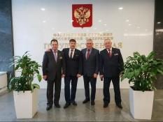 Исторические слушания прошли в Государственной Думе ФС РФ в минувшую среду.
