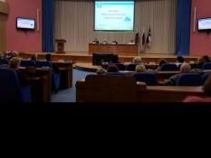 Представитель правового центра «Точка опоры» принял участие в заседании Общественной палаты Белгорода