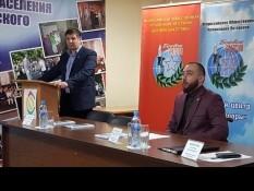 Правовой центр «Точка опоры» организовал и провел правовой семинар в Старооскольском городском округе с ветеранами боевых действий.