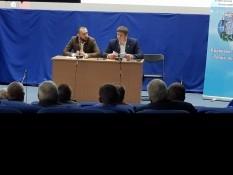 Правовой центр «Точка опоры» провел правовой семинар в городе Грайворон Белгородской области
