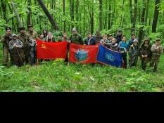 4-я традиционная патриотическая акция