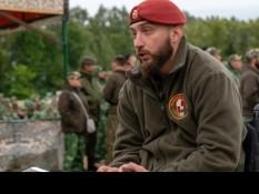 Вячеслав Воробьев дал интервью