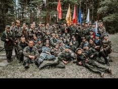 Вячеслав Воробьев встретился с курсантами ВПК Белгородской области