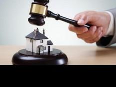 По ходатайству «Точки опоры» суд удовлетворил арест имущества застройщика