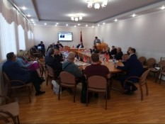 Точка опоры рассказала о льготах и преференциях ветеранам Северо-Западного федерального округа