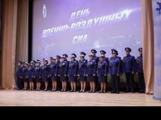 Вячеслав Воробьев принял участие в торжествах по случаю Дня ВВС в Москве