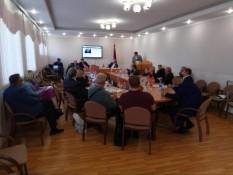 В Санкт-Петербурге прошли сборы руководителей и председателей исполкомов отделений «БОЕВОГО БРАТСТВА»