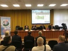 «Точка опоры» провела рабочую встречу с ветеранами Вологодской области.