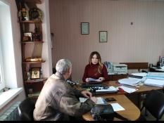 Правовой центр «Точка опоры»  помогает участнику боевых событий в Приднестровье