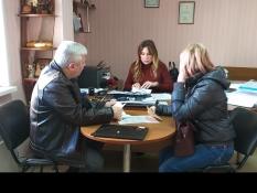 Правовой центр «Точка опоры» помогает по вопросу незаконного снятия с учета очередников