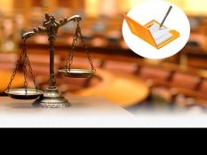 «Точка опоры» оказывает  юридическую помощь инвалиду детства