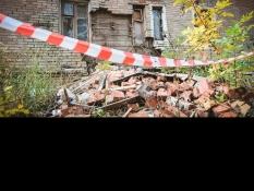 Инвалиду боевых действий «Точка опоры» оказывает помощь  в решении жилищного вопроса