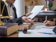Юридическая помощь в составлении возражений на исковое заявление