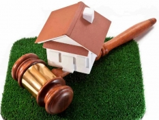 Консультация юриста правового центра по земельному вопросу