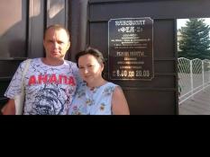 Ветеран боевых действий проходит реабилитацию в пансионате