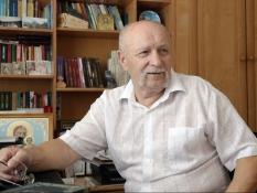 Член Белгородского отделения «БОЕВОГО БРАТСТВА» Николай Лутюк включен в состав Белгородского областного издательского совета