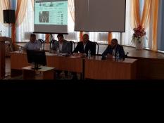 Правовой центр «Точка опоры» провел выездной семинар в Ракитянском районе