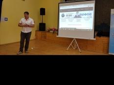 Правовой семинар в Красной Яруге Белгородской области