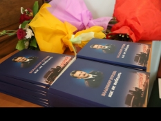 Вячеслав Воробьев принял участие в презентации военно-исторического издания «Владимир Бурцев: Нас не победить»