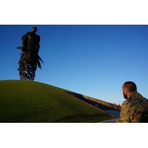 Международная поисковая экспедиция «Западный фронт. Варшавское шоссе»