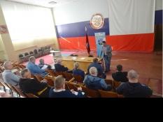 «Точка опоры» провела встречу с Нижегородскими ветеранами