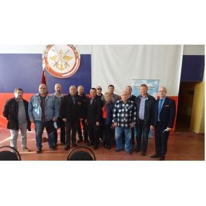 Правовой семинар в г. Нижний Новгород сентябрь 2020
