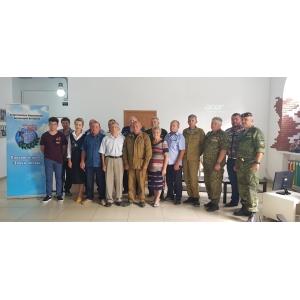 Правовой семинар в г.Короча Белгородской области