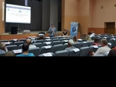 Правовой семинар в пгт. Октябрьский Белгородского района