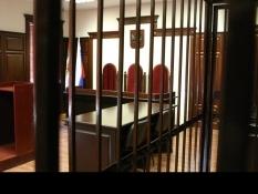 Правовой центр «Точка опоры» помогает ВБД осужденному гарнизонным военным судом