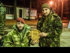 ВПК «СЕВЕР» — победитель итогового зачёта военно-спортивного испытания «Путь силы — 2020:Спасатель»