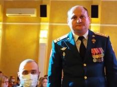 Вячеслав Воробьев отмечен благодарственным письмом в честь профессионального праздника